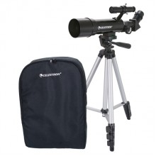 Telescope Celestron TRAVEL 50