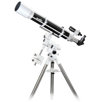 "Sky-Watcher Evostar-120 (EQ-5) 4.75"" telescope"