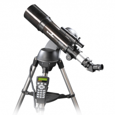 Sky-Watcher Startravel-102/500 SynScan™ AZ GOTO telescope