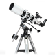 "Sky-Watcher Startravel-102 (EQ-1) 4"" telescope"