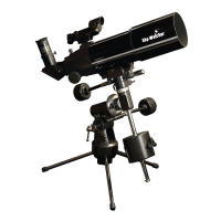 Sky-Watcher Startravel-80/400 Table-Top telescope