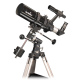Sky-Watcher Startravel-80 EQ-1 telescope