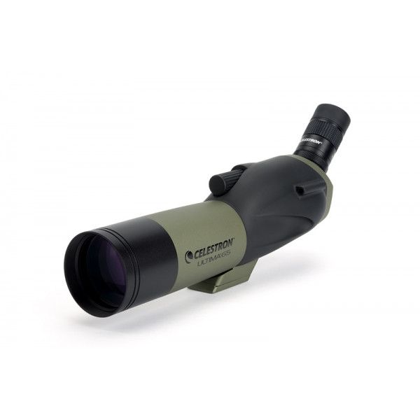 Celestron Ultima 65 - 45° spotting scope