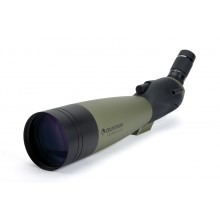 Celestron Ultima 100 - 45° spotting scope