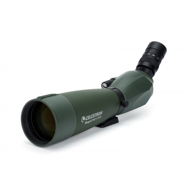 Celestron Regal M2 20-60x80 spotting scope