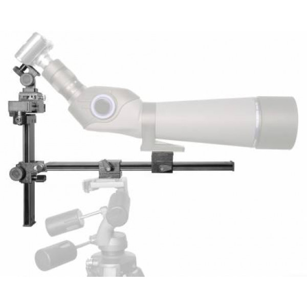 Bresser Deluxe digital camera adapter