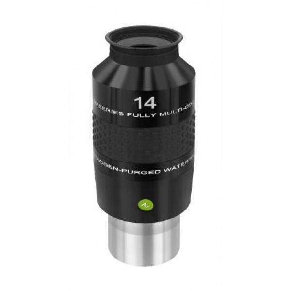 """Explore Scientific 100° 14mm (2"""") AR eyepiece"""