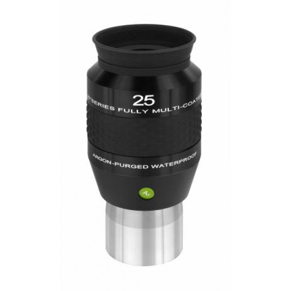 """Explore Scientific 100° 25mm (2"""") AR eyepiece"""