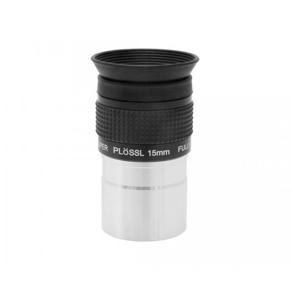 "TS Optics Super Plössl 15mm (1.25"") eyepiece"