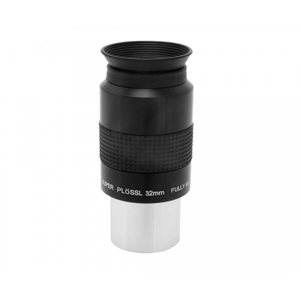 "TS Optics Super Plössl 32mm (1.25"") eyepiece"