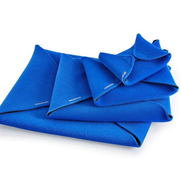 Novoflex Bluewrap S stretch wrapping cloth