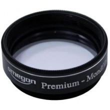 "Omegon 1.25"" Moon filter"