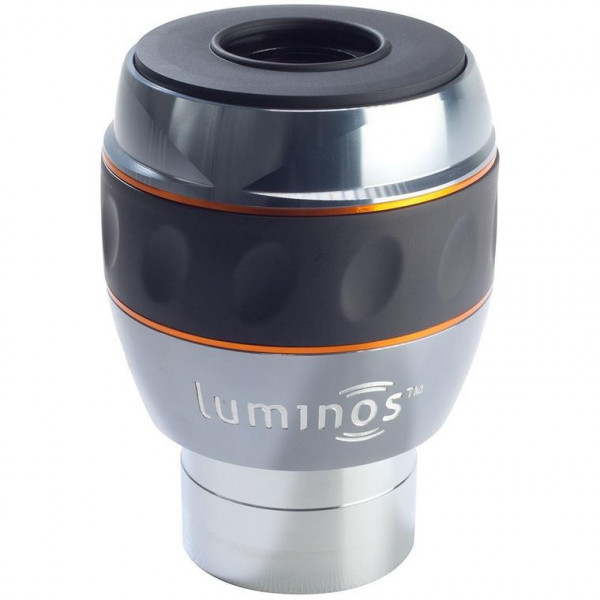 "Celestron Luminos 23mm (2"") eyepiece"