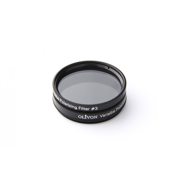 "Sky-Watcher Variable Polarizing 2"" filter"