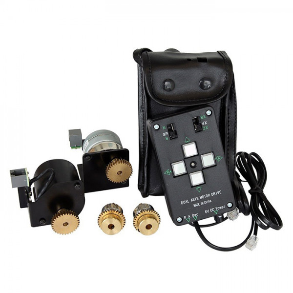 Sky-Watcher EQ-5 Dual-Axis motor drive (with Multi-Speed Handset)