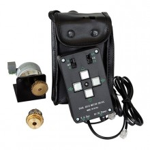 Sky-Watcher EQ-5 RA motor drive (with Multi-Speed Handset)