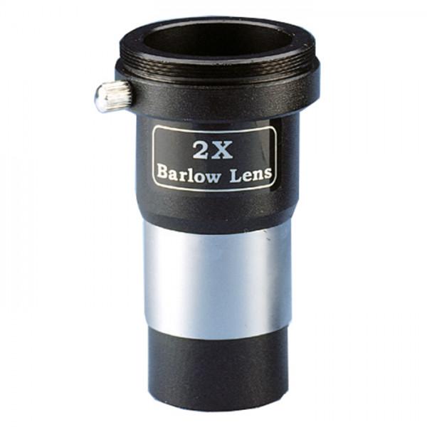 """Sky-Watcher 1.25"""" 2x Deluxe Barlow lens"""