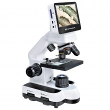 Bresser Biolux LCD Touch 40x - 1400x digital microscope