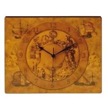 Zoffoli Treesse 007-3 clock