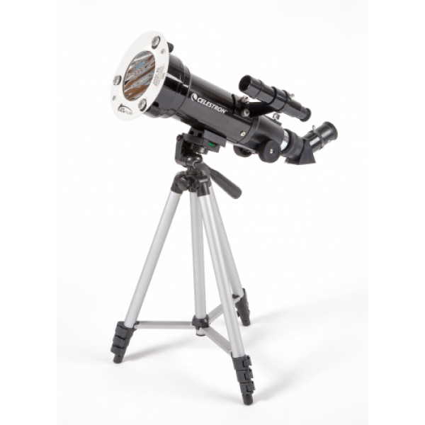 "Celestron Travel Scope 70 ""Solar system edition"" telescope"