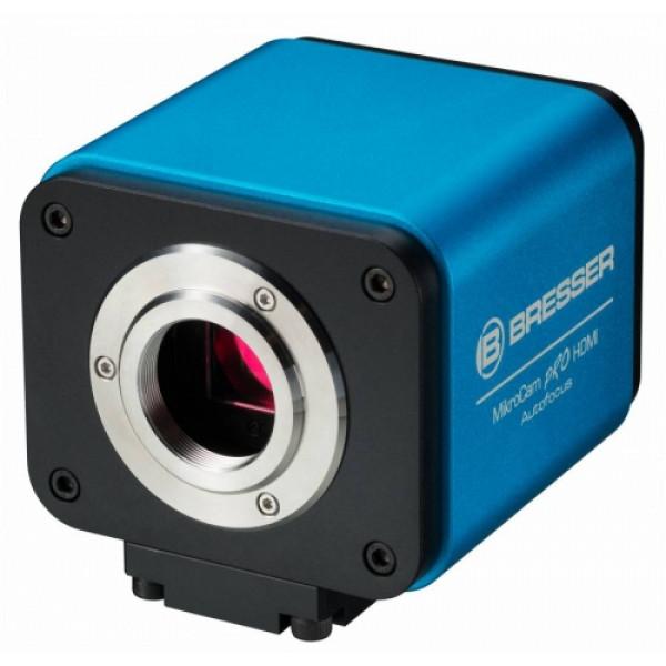 Bresser MikroCam Pro HDMI Autofocus microscope camera
