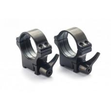Rusan Roll-off Rings, Tikka T3, 30mm, Q-R, H15