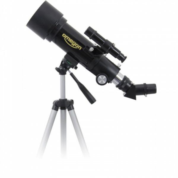 Omegon AC 70/400 Solar AZ BackPack telescope