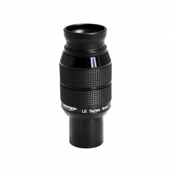 "Omegon 1.25"" LE Planetary 6mm eyepiece"