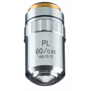Bresser DIN-PL 60x Planachromatic objective