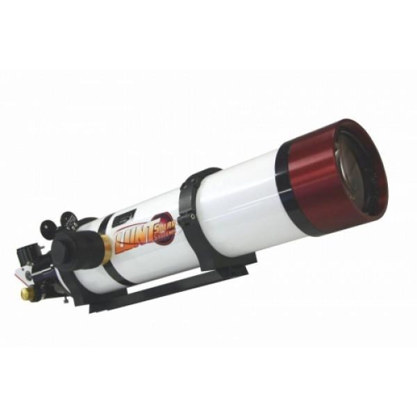 Lunt LS100THA/B1200 H-ALPHA solar telescope