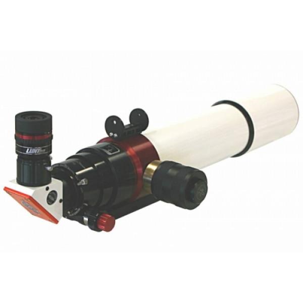 Lunt LS80THA/B1200FTPT H-ALPHA solar telescope