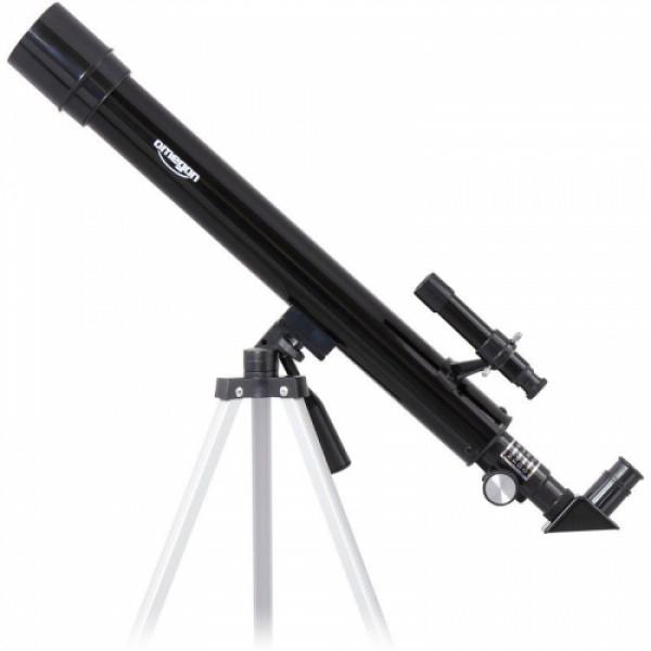 Omegon AC 50/600 AZ telescope