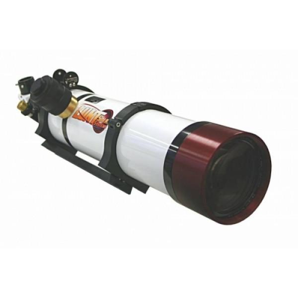 Lunt LS100THA/B1800 H-ALPHA solar telescope