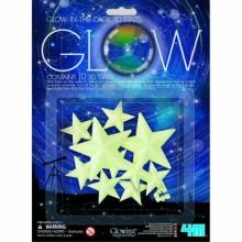 HCM Kinzel Glow 3D stars