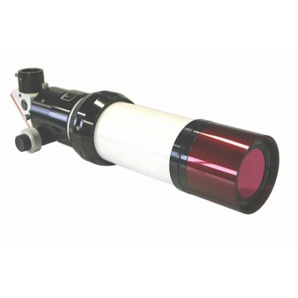 Lunt LS60THADS60/B600C H-ALPHA solar telescope