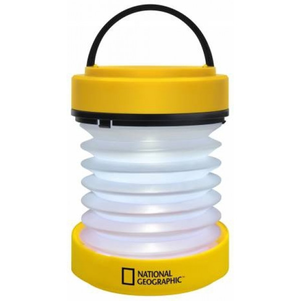 National Geographic LED lantern