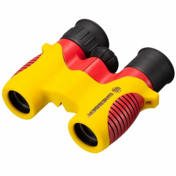 Bresser Junior 6x21 binoculars for kids