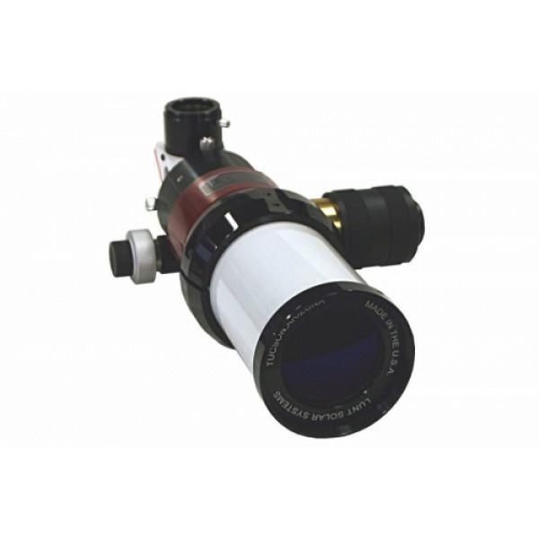 Lunt LS60THA/B600CPT H-ALPHA solar telescope