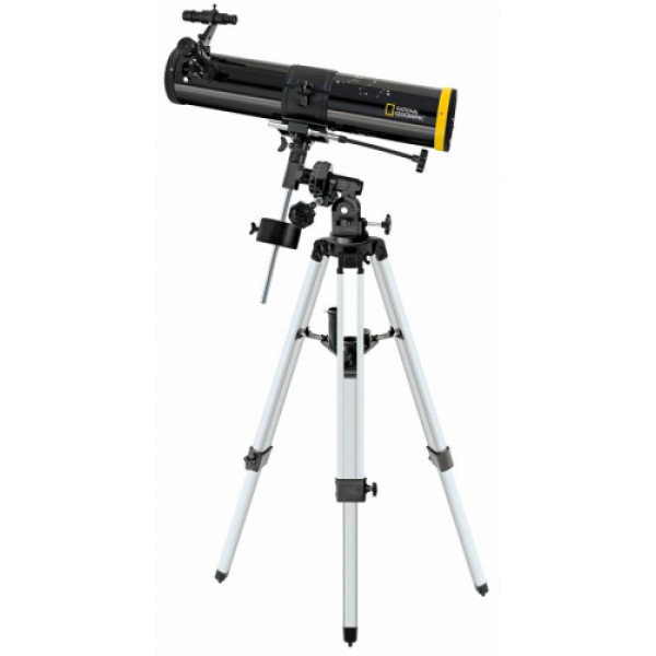 National Geographic 76/700 EQ telescope