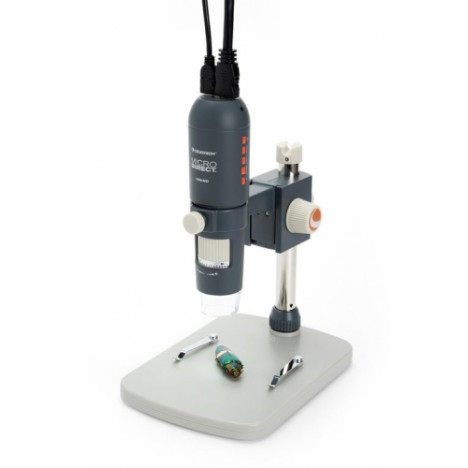 Celestron MicroDirect 1080p HDMI hand held digital microscope
