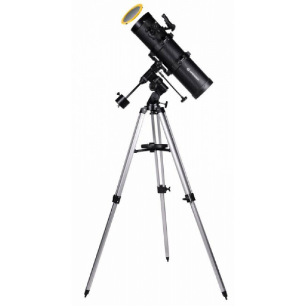 Bresser Spica 130/650 EQ3 telescope
