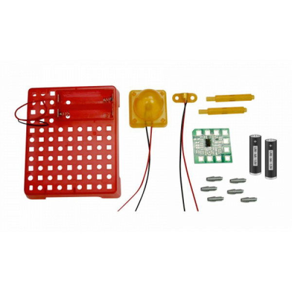 Bresser electronic sound sensor