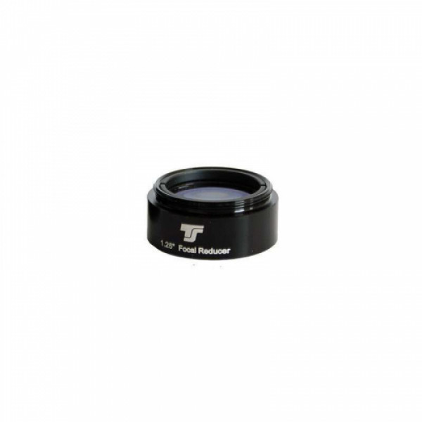 "TS Optics 0,5x 1.25"" focal reducer"