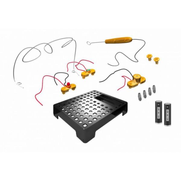 Bresser electrical maze