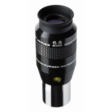 "Explore Scientific 52° 6.5mm (1.25"") argon filled eyepiece"