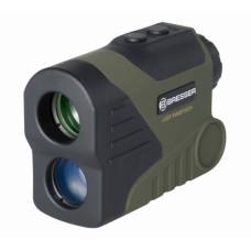 Bresser laser rangefinder & speed meter WP/OLED 6x24-800m