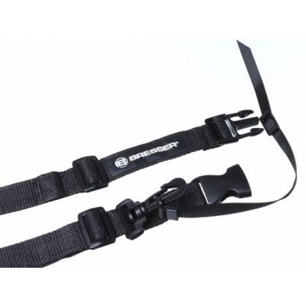 Bresser Comfort harness for binoculars and cameras