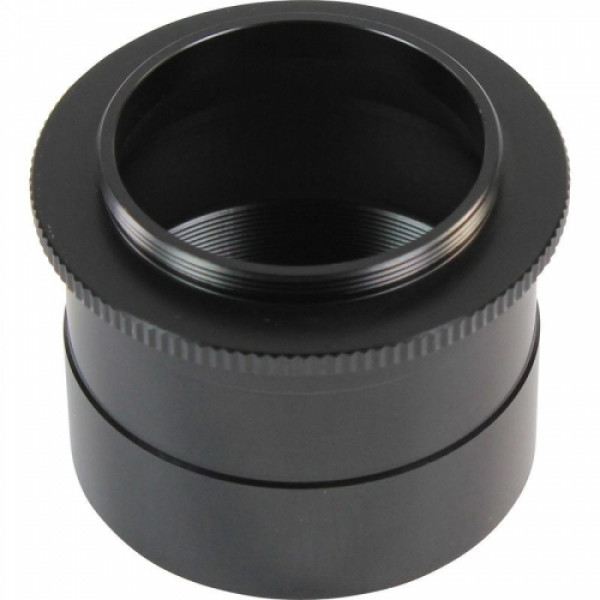 Omegon Adaptors Adapter of 2'' on T2, optical path only 3 mm