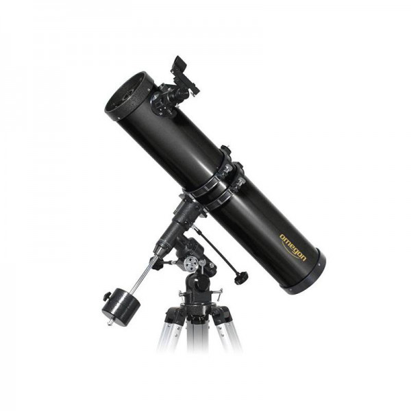 Omegon N 130/920 EQ-3 telescope