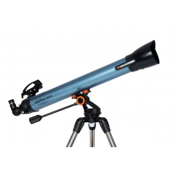 Celestron Inspire 80AZ telescope